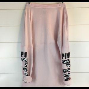 PINK Victoria's Secret Tops - Victoria Secret Pink Pullover